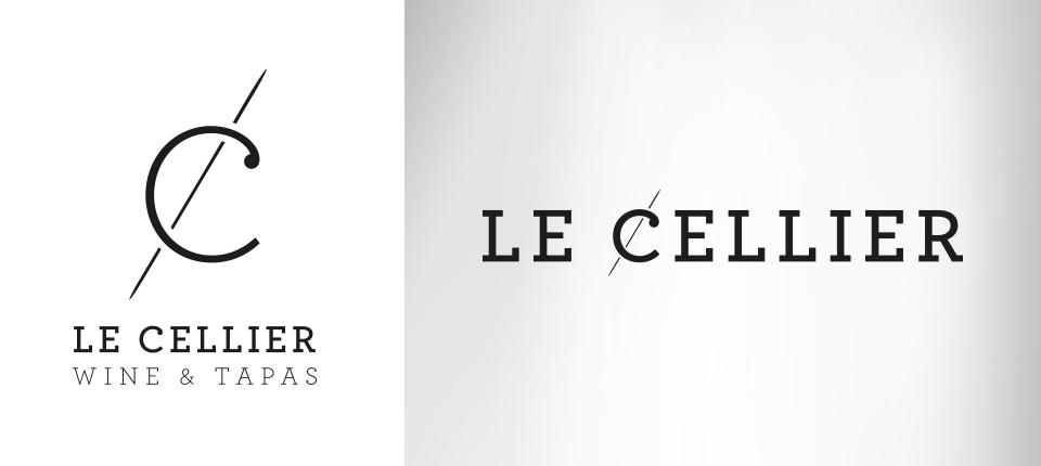Identité déclinée du Bar à vins - tapas à Limoges