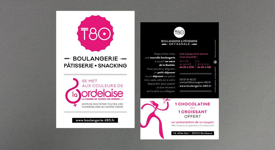 Soutien aux courageuses participantes de La Bordelaise