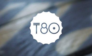 Création d'identité et de supports de communication pour la boulangerie T80