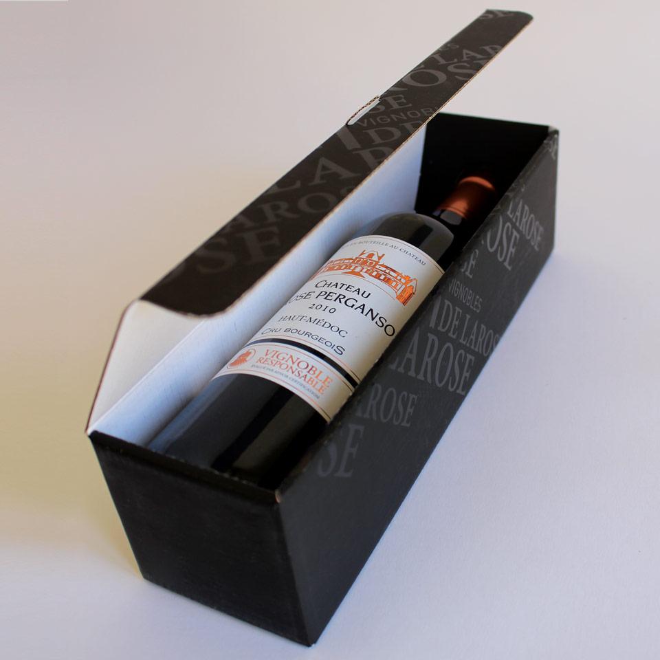 Pack vins Bordeaux