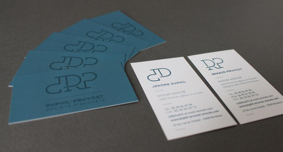 JD+RP logotype